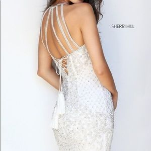 Sherri Hill Dresses - Sherri Hill 51501 Prom Homecoming Formal Dress a007e69c3